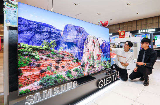 AUO seizes opportunities from stay-at-home economy, with 8K bezel-less TV displays set to fascinate high-end home electronics market