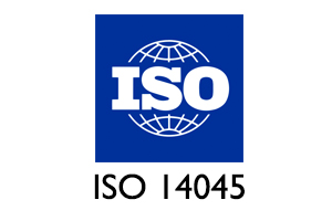 AUO obtained world's first ISO 14045 Eco-efficiency Assessment of Product Systems Verification